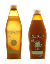 Redken Nature + Science Sulfate Free Allo Soft Choose Type*h