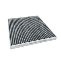 1PC Cabin Air Filter with Activated Carbon for HYUNDAI 3SF79-AQ000 / 97133-3SAA0