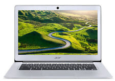 "Acer Chromebook 14 Model Cb3-431 14"" Laptop 2gb RAM 32gb HDD 1201996"