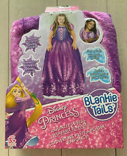 Blankie Tails   Disney RAPUNZEL Princess Dress Wearable Blanket Tangled Throw
