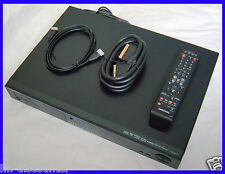 SAMSUNG DVD-HR775  DivX/MP4 DVD/HDD RECORDER  *250 GB=425 STD*  HDMI/USB/ANYNET+