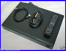 SAMSUNG DVD-HR775  DivX DVD/HDD RECORDER  *250 GB=425 STD*  HDMI/USB/EPG/ANYNET+