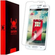 Skinomi Ultra Clear Shield Screen Protector Film Cover Guard for LG Optimus L70