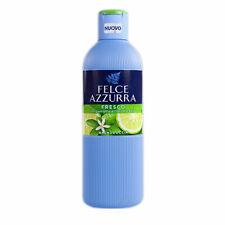 PAGLIERI Felce Azzurra FRESCO Badedusche Bergamotte & Zedernblüte 650 ml