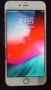 Apple iPhone 6s Plus - 64GB - Gold (Unlocked) A1687 (CDMA + GSM) (AU Stock)