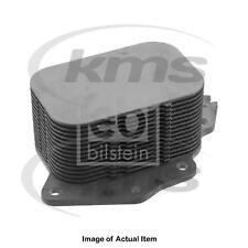 New Genuine Febi Bilstein Engine Oil Cooler 100545 Top German Quality