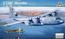 Italeri 1:72 C-130J Hercules Plastic Model Kit 1255