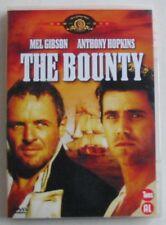 DVD THE BOUNTY - Mel GIBSON / Anthony HOPKINS