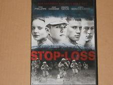 Stop-Loss - (Channing Tatum, Ryan Phillippe) DVD