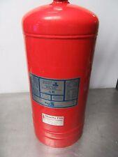 Pyro Chem Fire Supression System Plc-350 A B Tank.