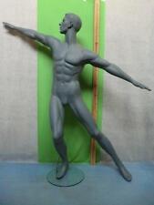 Mannequin de vitrine poupée mannequin homme 6633 R6 MAN DOLL Sportif
