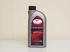 Marina 2 Tiempos el aceite NMMA Tc-w3 Spec 1ltr