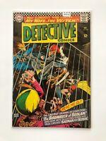 Detective Comics #348 [Batman] Joe Kubert cover Silver Age DC Comic Book MO3-53