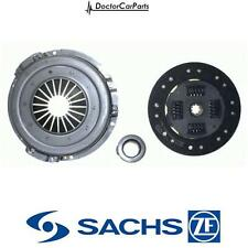 Clutch Kit 3-part for BMW E24 M6 csi 86-88 3.5 S38 Sachs Genuine Coupe 260bhp