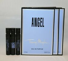 3 Samples Vial ANGEL Perfume by Thierry Mugler Women 0.04 oz Eau de Parfum Spray