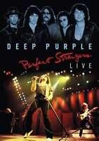 Deep Purple - Parfait Strangers Live Neuf DVD