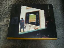Echoes: The Best of Pink Floyd by Pink Floyd (CD, Nov-2001, 2 Discs, Capitol)