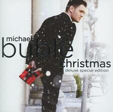 Michael Buble - Christmas - De Lux Version  incl.3 Bonus Tracks    CD NEU OVP