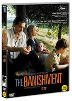 The Banishment / Andrey Zvyagintsev, Konstantin Lavronenko, 2007 / NEW