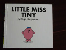 Little Miss Tiny by Roger Hargreaves  Paperback
