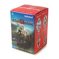 Kidrobot God Of War Blind Box Mini Figure NEW Toys Collectibles 1 Figure