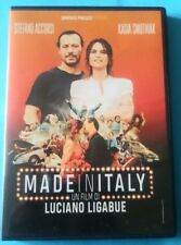 MADE IN ITALY dvd