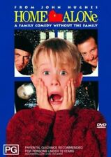 Home Alone DVD CHRISTMAS MOVIES FAMILY BRAND NEW R4