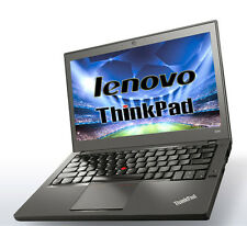 "Lenovo Think Pad X240 Core i5 1,90Ghz 4GB 160SSD  12,5""Zoll WEB CAM"