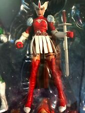 "Marvel Legends 6"" Lady Sif A-Force Box SDCC Thor Asgardian God Hero TRU w/Sword"