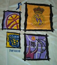 camiseta talla XL real madrid baloncesto -- shirt size XL