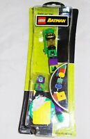 Lego Batman The Joker ink PEN - 2006 Kohl's Exclusive - RARE!! NEW!