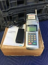 Exadigm Xd2000 Wireless Mobil Credit Card Reader Terminal