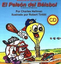 USED (VG) Aventures en SportsLand - El Peleón del Béisbol by Charles Hellman