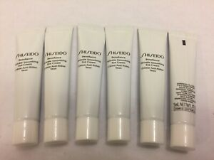 SHISEIDO Benefiance Wrinkle Smoothing Eye Cream Size 5 ml x 6 bottles (30ml)