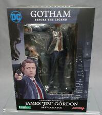 ARTFX+ GOTHAM James Jim Gordon GOTHAM 1/10 Kotobukiya Japan NEW ***