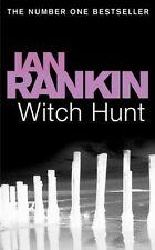 Witch Hunt,Ian Rankin