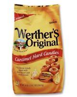 Werther's Original Caramel Hard Candy 34 oz Bag  By Storck