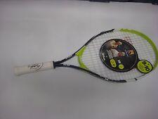 Sir Andy Murray OBE hand signed Australian Open tennis racquet + COA / proof