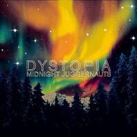 MIDNIGHT JUGGERNAUTS Dystopia CD BRAND NEW