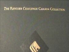 1990 1st Fine Art The Fletcher Challenge Canada Collection BC Forest Products