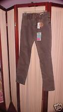 NWT Womens Washed Out Gray Jeans Billabong Jrs 5 NEW