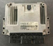 Calculateur moteur FORD FIESTA 0281031530 DA6A-12A650-MC
