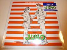 JUNO (Soundtrack) **US-Vinyl-LP**NEW**Moldy Peaches, Sonic Youth, Kimya Dawson**