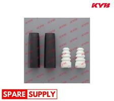 DUST COVER KIT, SHOCK ABSORBER FOR SEAT KYB 910058 PROTECTION KIT