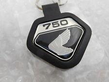 Honda CB 750 Four K0 Schlüsselanhänger Key Chain (Black and  Silver )