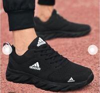 Chaussures sport homme fashion coussin d'air confortable aérée du 36 au 46 NEUF