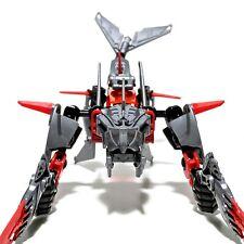 LEGO Bionicle Hero Factory Villains 6216: Jawblade (complete)