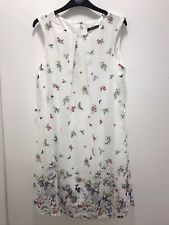 Pretty Dress by Atmosphere - Size 12 - butterflies and flowers- Lined