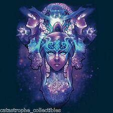 LEGEND OF KORRA Cosmic Enlightenment AVATAR The Last Airbender TEEFURY T-SHIRT!