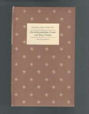 Alfons von Czibulka - Die heilig-unheiligen Frauen vom Berge Ventoux - 1950
